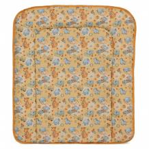 Купить фея накладка для пеленания мягкая на комод 60x70 0005461