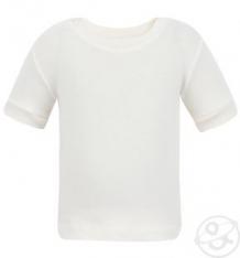 Купить футболка бамбук, цвет: бежевый ( id 3748786 )