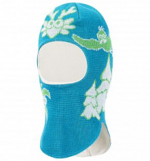 Купить шапка lappi kids, цвет: синий ( id 3349376 )