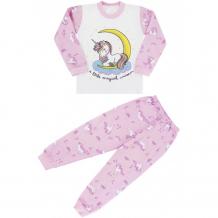 Купить babycollection пижама для девочки сонный единорог pgm01 pgm01/3/oz/sp/d