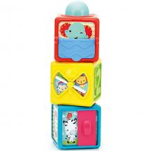 Купить набор кубиков, fisher-price 4816294