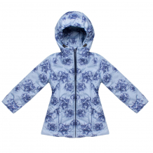 Купить куртка arctic kids, цвет: синий ( id 11309540 )