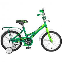 Купить двухколесный велосипед stels talisman 16 дюймов, зеленый ( id 11097181 )