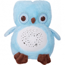 """Купить мягкая игрушка-ночник """"сова"""" ( id 15674464 )"""
