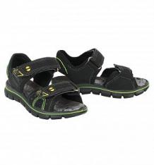 Купить сандалии imac, цвет: черный ( id 8960941 )