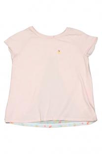 Купить футболка billieblush ( размер: 102 4года ), 10368295