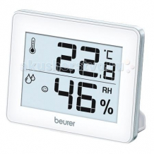 Купить термометр beurer hm16 гигрометр hm16