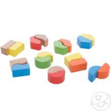 Купить игровой набор игруша геометрические фигуры, 5 см ( id 3619638 )