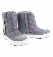 Купить ботинки rio fiore, цвет: серый ( id 7714099 )