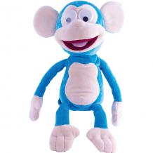 """Купить интерактивная игрушка imc toys """"обезьянка fufris"""", голубая"""