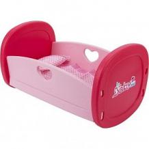 Купить мебель для кукол игруша кроватка и аксессуары ( id 1103199 )