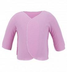 Распашонка Три медведя, цвет: розовый ( ID 5073907 )