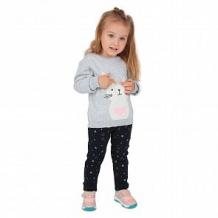Купить джемпер bony kids, цвет: серый ( id 10865042 )