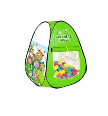Купить палатка-домик shantou gepai волшебный сад ( id 8750713 )