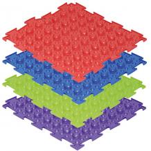 Купить модульный коврик ортодон камешки (мягкий) ( id 8659340 )