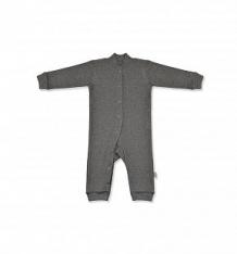 Купить комбинезон leo, цвет: серый/черный ( id 10307756 )