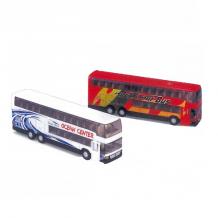 Купить welly 52190 велли модель автобуса mercedes-benz (в ассортименте)