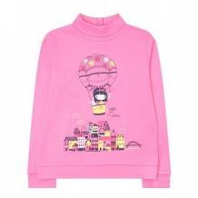 Купить водолазка optop, цвет: розовый ( id 11917426 )