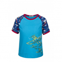 Купить m&d футболка для мальчика sjf17010m10 sjf17010m10