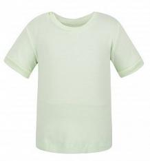 Купить футболка бамбук, цвет: салатовый ( id 5169895 )