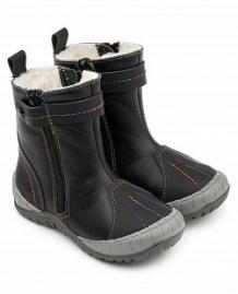 Купить сапоги tapiboo, цвет: черный ( id 11815492 )