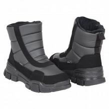 Купить сапоги artica, цвет: черный ( id 10841984 )