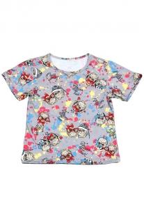 Купить футболка веста 18-01-031