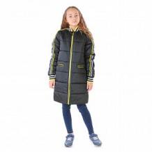 Купить пальто милашка сьюзи, цвет: черный ( id 11447236 )