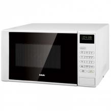 Купить bbk микроволновая печь 20mws-728s/w 700 вт 20 л