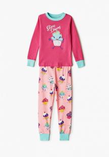 Купить пижама hatley ha023egibgz4k7y