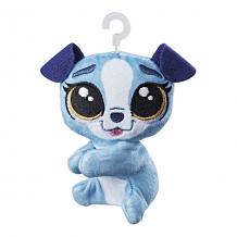 Мягкая игрушка-прилипала Little Pet Shop, Собачка ( ID 7922841 )