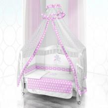 Купить комплект в кроватку beatrice bambini unico trovato 125х65 (6 предметов) 500145601-108072426
