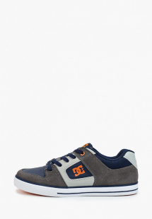 Купить кеды dc shoes dc329abfqeu9a055