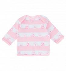 Купить футболка чудесные одежки розовые мишки, цвет: белый/розовый ( id 10075761 )
