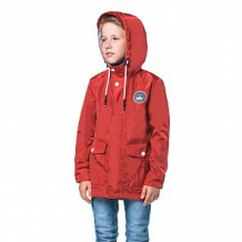 Купить куртка boom by orby, цвет: бордовый ( id 10511285 )