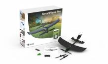 Купить tobyrich самолет для гонок и трюков управляемый со смартфона smartplane pro sppr01017