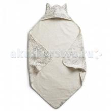Купить elodie details полотенце с капюшоном после купания dots of fauna kitty 1038700