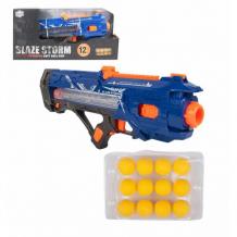Купить игруша бластер с мягкими пулями i-zc7073 i-zc7073