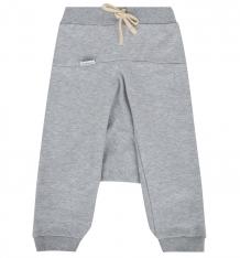 Купить брюки bambinizon, цвет: серый ( id 10040121 )