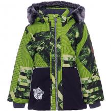 Купить утепленная куртка huppa ross ( id 8959337 )