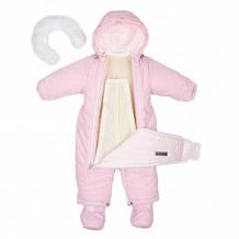 Купить комбинезон batik трансформер неженка, цвет: розовый ( id 11037890 )