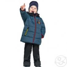 Купить комплект куртка/брюки boom by orby, цвет: зеленый ( id 10859786 )