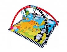 Купить развивающий коврик la-di-da панда в раю pm-p-010