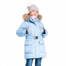 Купить куртка boom by orby, цвет: голубой ( id 11631682 )