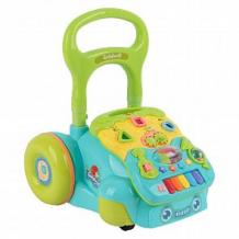 Купить ходунки tommy play 315, цвет: голубой ( id 12520312 )