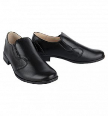 Купить полуботинки батичелли, цвет: черный ( id 6687061 )
