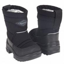 Купить сапоги kuoma putkivarsi black, цвет: черный ( id 159732 )