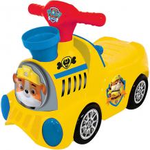 "Каталка - паровоз Kiddieland ""Щенячий патруль"", с шарами ( ID 5054108 )"