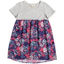Купить платье детское roxy brancheoflilac rouge red mahna mahn темно-синий,серый ( id 1199824 )