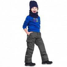 Купить брюки boom by orby , цвет: серый ( id 11116928 )